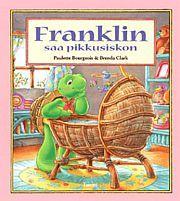 Franklin saa pikkusiskon | 9513118819