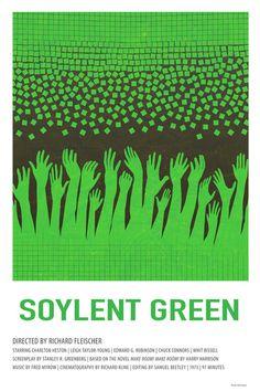 Soylent Green 1973