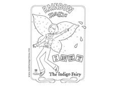 rainbow fairy coloring pages birthday party ideas rainbow fairies magic birthday rainbow. Black Bedroom Furniture Sets. Home Design Ideas