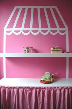 mommo design: 10 COLORFUL IKEA HACKS - Malm and Lack shop