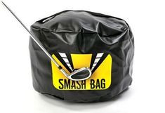 Golf Balls Ideas   SKLZ Smash Bag Impact Golf Black Vinyl Swing Training Aid -- You can find out more details at the link of the image.(It is Amazon affiliate link) #blue
