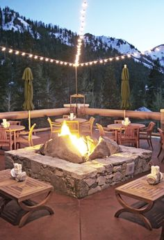 Hiking, golfing and family fun at this four-season resort at the base of Squaw Valley and near Lake Tahoe