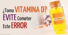 Existen diferentes tipos de suplementos de vitamina D, por lo que debe tener cuidado al elegir el indicado para que le proporcione los mejores beneficios. http://articulos.mercola.com/sitios/articulos/archivo/2015/04/16/evite-este-error-con-la-vitamina-d.aspx