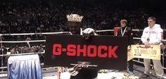 [Video] G-SHOCK RIZIN FIGHTING WORLD GRAND-PRIX 2015