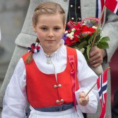 kungahuset — The norwegian royal family