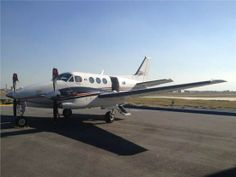 Aircraft for Sale - King Air C90GTi, Price Reduced, Low Total Time, Always Hangared, One Owner #bizav