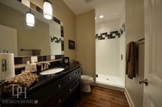 Custom built by Design Homes & Development Co. - Dayton, OH ...