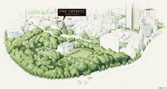 [公式]ジ・インプレスト高輪|双日新都市開発の新築分譲マンション