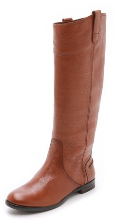Madewell The Archive Leather Boots
