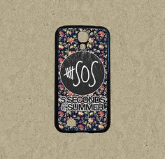 Samsung Galaxy Note 3 cases,5 seconds of summer Samsung Galaxy S4 cover,Samsung Galaxy S4 mini case,htc one m8 sleeve,Samsung Galaxy S5 case by Ministyle360, $14.99