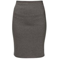 Kilian Kerner Senses FREDDY Pencil skirt ($105) ❤ liked on Polyvore