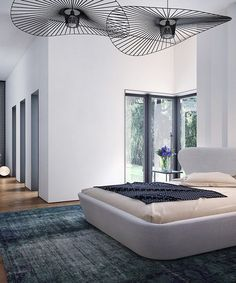 Modern Ceiling Fans More
