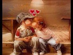 Waltz of Love-Stamatis Spanoudakis (LCTBM) - YouTube