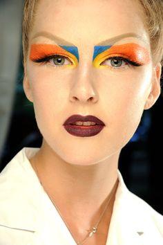 dior couture makeup - Buscar con Google
