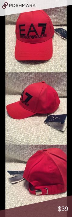 a69edac09c33b A X hat Armani exchange hat new with Accessories Hats