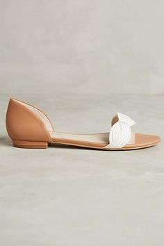 Lien.Do by Seychelles Sillo Flats