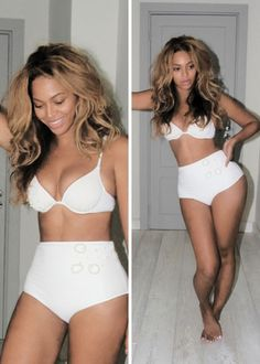 panties no Beyonce knowles
