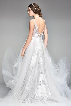 Willowby Wedding Dress Galatea Style 50704 | Blush Bridal