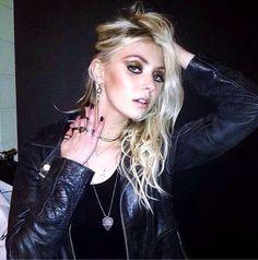 Taylor Momsen† : Photo