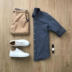 Mens Style Discover 100 Best Smart Casual Outfit Ideas for Men This Year - The Hust Komplette Outfits Casual Outfits Fashion Outfits Mens Fashion Fashion Ideas Fashion Tips Smart Casual Outfit Men Casual Men& Business Outfits Retro Mode, Mode Vintage, Komplette Outfits, Fashion Outfits, Mens Fashion, Fashion Ideas, Runway Fashion, Fashion Tips, Fashion Trends