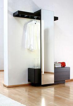 sudbrock nexus. Wardrobe and living furniture system / Möbelsystem für Wohnen und Garderobe. nexus product design. 2008