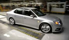 Saab Restarts the Serial Production | Car Informant