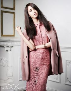 Spring cover of Yoona