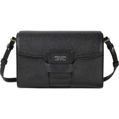 Giorgio Armani Ecurie mini bag (3.570 BRL) ❤ liked on Polyvore featuring bags, handbags, black, mini purse, giorgio armani bags, giorgio armani purses, miniature purse and goat leather bags