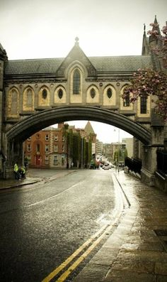 Dublin, Ireland been there had some great pics but never like this!