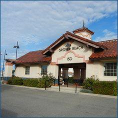 Grover Beach, CA Station Photo