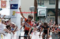 The race is won by the rider who can suffer the most. ― Eddy Merckx