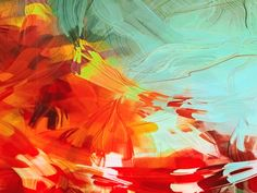 Free stock photo of abstract art artistic
