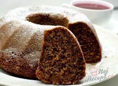 Nejlepší recepty na ty nejlepší moučníky | NejRecept.cz Rum, French Toast, Bread, Breakfast, Sweet, Food, Pastries, Basket, Author