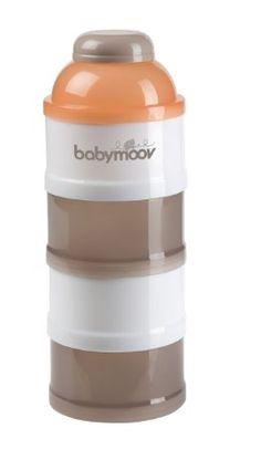 Babymoov A004208 Doseur de lait en poudre Babydose Abricot: Amazon.fr: Bébés & Puériculture