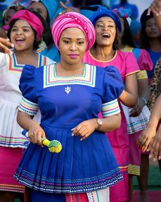 Pedi Traditional Attire, Sepedi Traditional Dresses, South African Traditional Dresses, Traditional Wedding, Best African Dresses, Latest African Fashion Dresses, African Print Dresses, African Attire, Photography Outfits