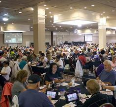 Plaza Hotel & Casino to host $150,000 Super Bingo Tournament Nov. 15-17