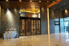 안양 웨딩홀 @ 평촌 아르떼 채플&컨벤션 웨딩홀 재방문 우리의 웨딩데이 날짜가 정해지고 나서 제일 먼...