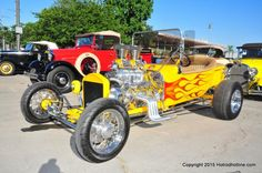 51st Annual L.A Roadster Show   Hotrod Hotline#.WK54xTYiy28