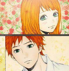 Orange by Hemea