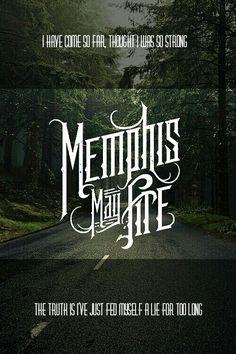 .:.:.:.:.:.Memphis May Fire.:.:.:.:.:.