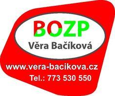 Stálá sleva pro nové zákazníky :: Věra Bačíková - BOZP, PO