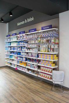 Farmacia Bourdon - TecnyFarma