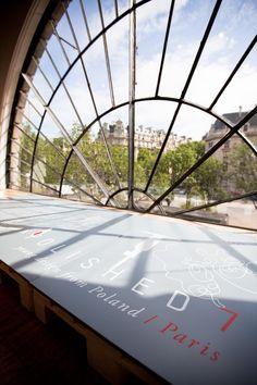 © 11h45 / Scénographie des expositions temporaires, Paris (75) - Pavillon de l'Arsenal