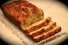 Apple Cinnamon Quick Bread  You are sooo going to want to make this!