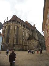 Biserica Neagra, Brasov Romania, Louvre, Building, Travel, Viajes, Buildings, Destinations, Traveling, Trips