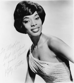 "Singer and actress Ketty Lester in a 1962 studio portrait. Ms. Lester, born Revoyda Frierson in Hope, Arkansas, became better known in later years as an actress, especially for her role as Hester Sue on ""Little House on the Prarie."" In 1962, her hit song, 'Love Letters"" was a Top 5 single. She also appeared on ""Julia,"" ""The Bill Cosby Show,"" and yes, ""House Party 3"" and that cult cinematic classic, ""Blacula."" Photo: Gilles P"