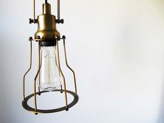 """Garage"" lamp (from http://lamperonline.dk/shop/garage-pendel-8341p.html )"