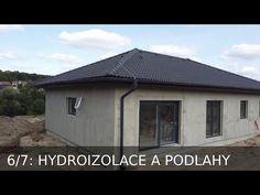6/7: Amatéři v akci: Hydroizolace, pokládka podlah - YouTube Milan, Shed, Outdoor Structures, Youtube, Youtubers, Barns, Youtube Movies, Sheds