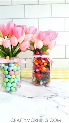 Discover recipes, home ideas, style inspiration and other ideas to try. Easter Tree Decorations, Easter Wreaths, Diy Spring Decorations, Easter Centerpiece, Easter Table Settings, Easter Celebration, Easter Crafts, Brunch Menu, Brunch Food