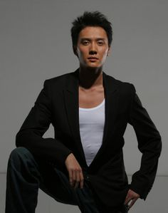 Handsome Chinese actore William Feng Shaofeng picture (31)